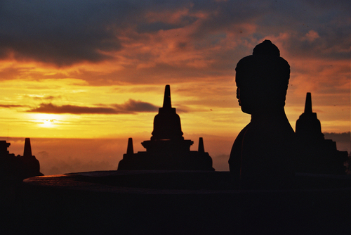 Borobudur Sunrise Tour Price